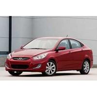 Hyundai Accent '11 - '14