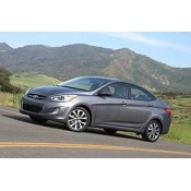 Hyundai Accent '14 - '18