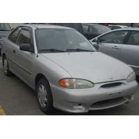 Hyundai Accent H/B '94 - '97