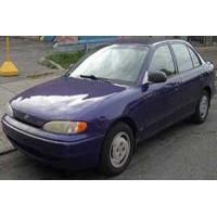 Hyundai Accent SDN '94 - '97