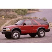 Daewoo Blazer '97 - '05