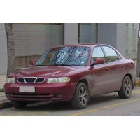 Daewoo Nubira '97 - '99