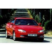 Hyundai Coupe '97 - '99