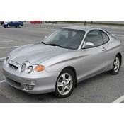 Hyundai Coupe '99 - '01