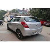 Hyundai i20 '08 - '12