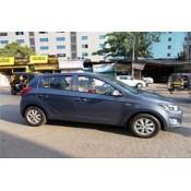 Hyundai i20 '12 - '14