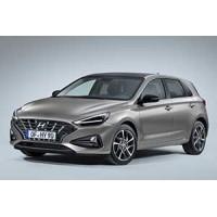 Hyundai i30 H/B '20 +
