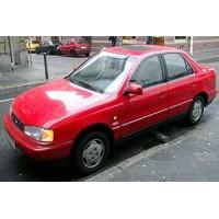 Hyundai Lantra '90 - '92