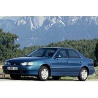 Hyundai Lantra '93 - '95