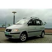 Hyundai Matrix '01 - '08