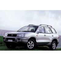 Hyundai Santa Fe '00 - '05