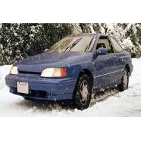 Hyundai SCoupe '90 - '92