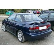 Hyundai SCoupe '92 - '95