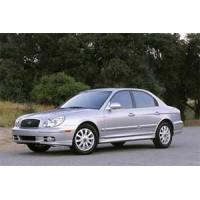 Hyundai Sonata '01 - '05