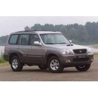 Hyundai Terracan '04 - '08