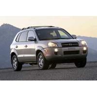 Hyundai Tucson '04 - '10
