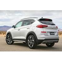 Hyundai Tucson '18