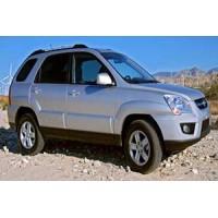 Kia Jeep Sportage '08 - '10