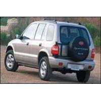 Kia Jeep Sportage '95 - '04
