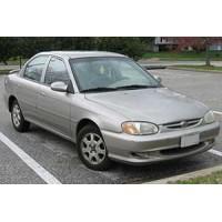 Kia Sephia '98 - '01